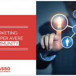 Web Marketing: 3 Motivi per avere una Community