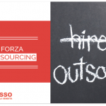 I Punti di Forza dell'Outsourcing