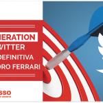 Lead Generation con Twitter – La guida definitiva di Alessandro Ferrari