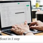 5 Facili Trucchi per Scrivere una Email Efficace.