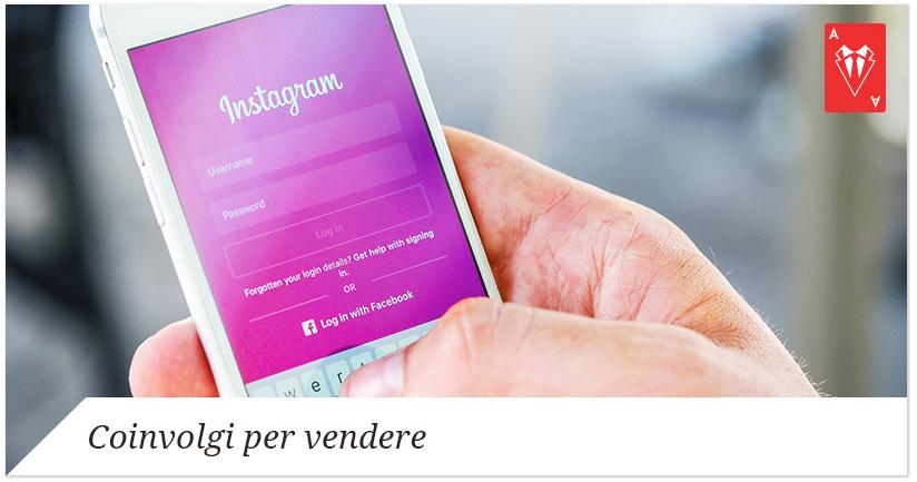 Come usare Instagram per Vendere: 9 consigli pratici