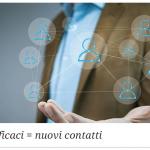 Form contatti – 5 elementi decisivi per trovare nuovi clienti